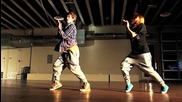 """I.am.me present""""whatever Happens"""" by Di""""moon""""zhang ft chachi"""