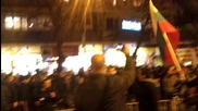 Варна протести 20.02.2013 - Big Sha ( Бойко Шматка )