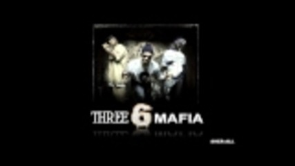 Karl Wolf ft. Three 6 Mafia - Fu*k Shit Up
