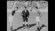 World Cup 1938 first round, quarter-finals, semi-finals & final