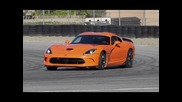New Srt Viper Ta Strikes Back!