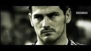 Iker Casillas - El Santo | The Story So Far Hd