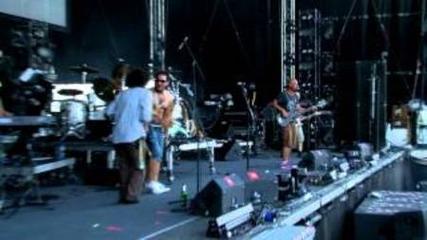 Уикеда Live @ Spirit of Burgas 2012