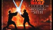 Star Wars Episode Iii Soundtrack ,complete Score : Full Soundtrack