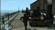 Grand Theft Auto Iv Season Team Deathmatch