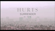 "Hurts - ""s.o.s"" (high Quality Audio)"