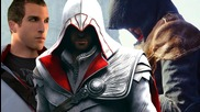 Assassin's Creed Unity Was Teased in Brotherhood