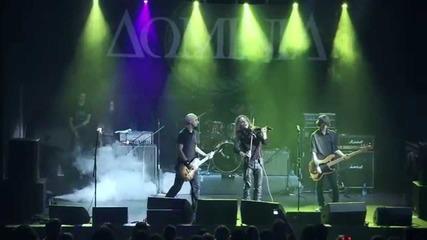 Dominia - Reincarnation (official Concert Film)