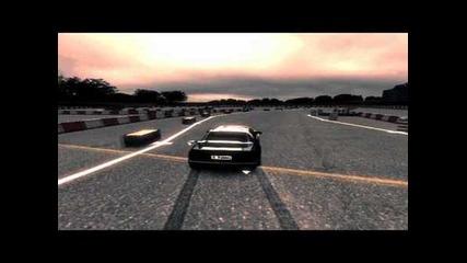 psych0 - Solo Drift Video In Lfs -.-