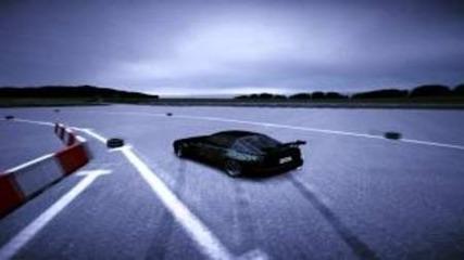 s0un7b0y : Drift With G27
