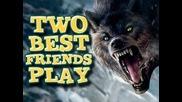 Two Best Friends Play - Cabela's Survival Shadows of Katmai (season 3 Finale)
