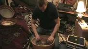 Evan Fraser Multi-instrumentalist Montage