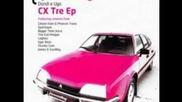 Dandi & Ugo - Cx Tre (spartaque Remix)