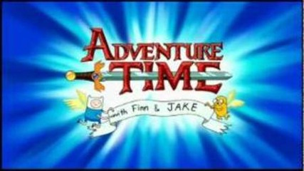 Adventure Time-tik Tok
