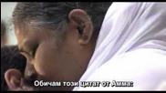 Бр. Шубамрита Чайтаня разказва за Амма
