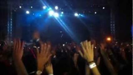 David Guetta Concert - Invasion Festival 2012 Pune (live) Hd