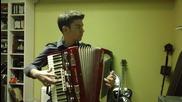 Beer Barrel Polka Accordion: Great Classic Polka Myron Floren and Frankie Yankovic