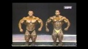 Arnold Classic 1996/ Kevin Levrone