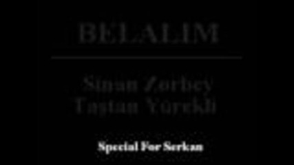 Sinan Zorbey - Tastan Y