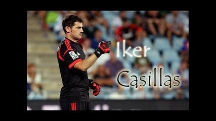 Iker Casillas The Goalkeeper King 2013