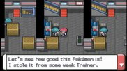 Ash Ketchum • Team Galactic Hq Part 1/2
