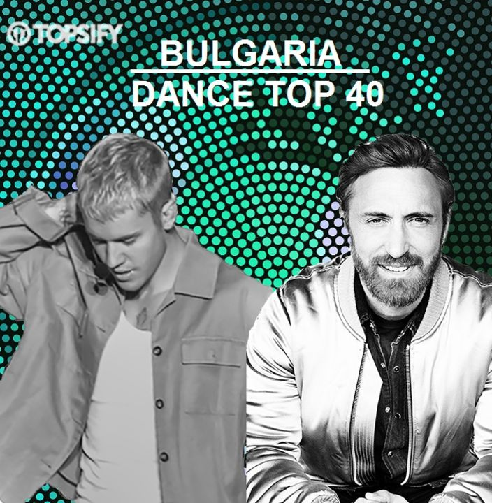 DANCE TOP 40