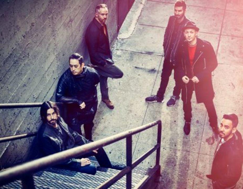 Честър Бенингтън се сбогува с феновете на Linkin Park
