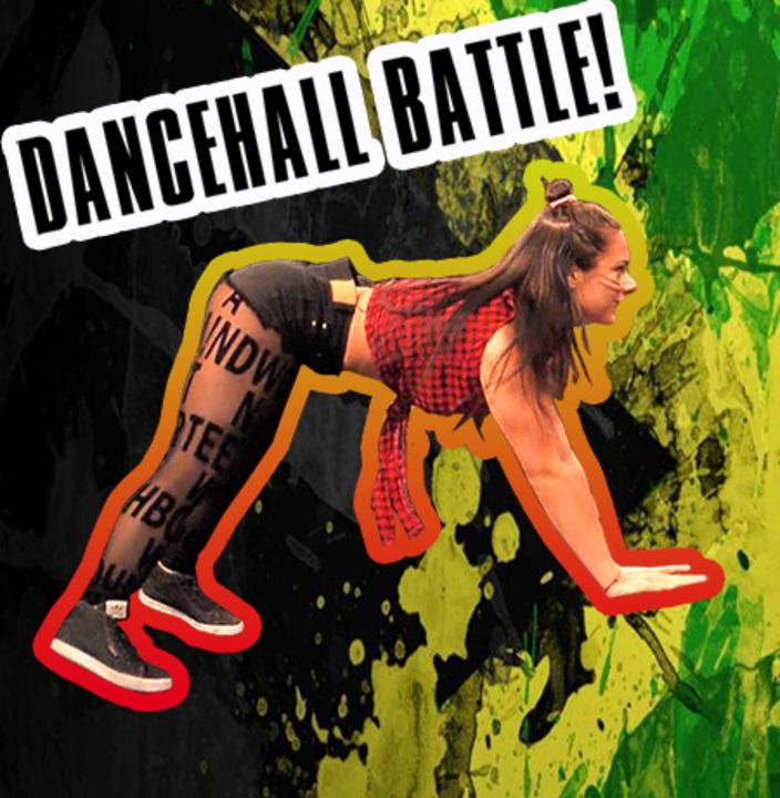 DANCEHALL батъл!