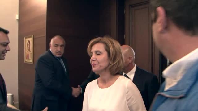 Превозвачи се срещнаха с Борисов и Московски