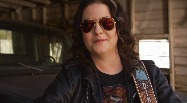 Ashley McBryde - American Scandal (Оfficial video)