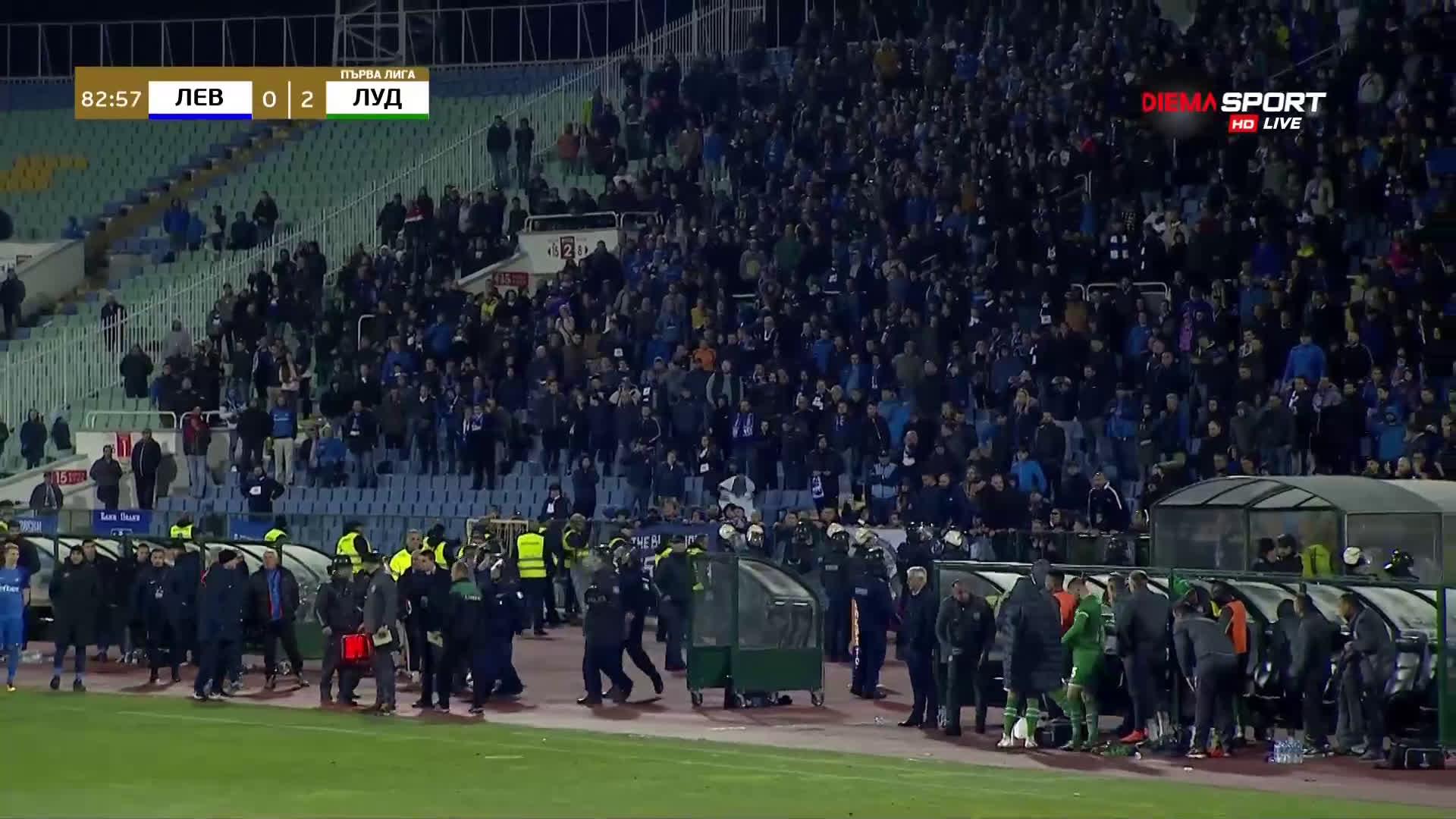 """Радостта на Моци след гола срещу """"Левски"""" не е прецедент"""