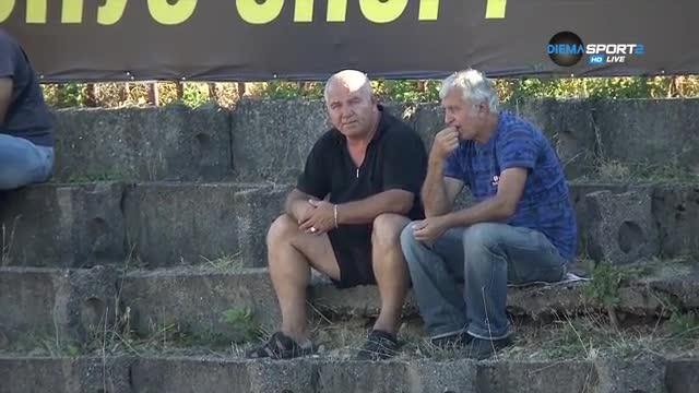 Ботев Враца посреща Банско