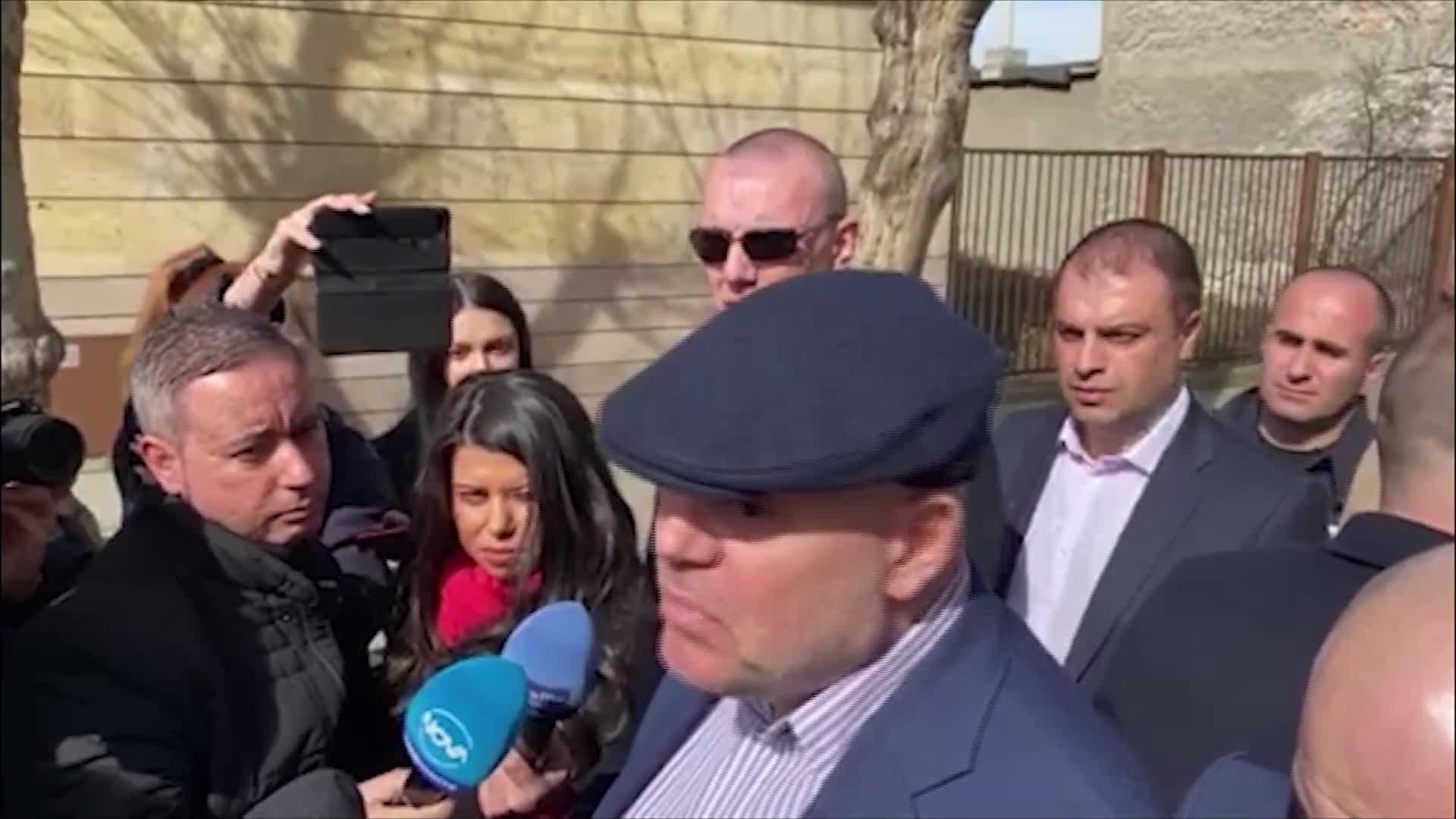 Гешев: Ще извършим пълна проверка на приватизацията на Пловдивския панаир
