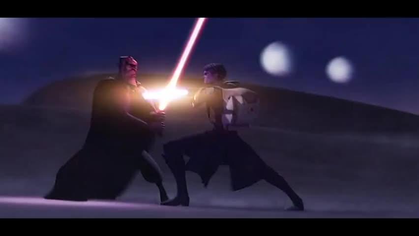 Междузвездни войни: Отмъщението на Юникрон