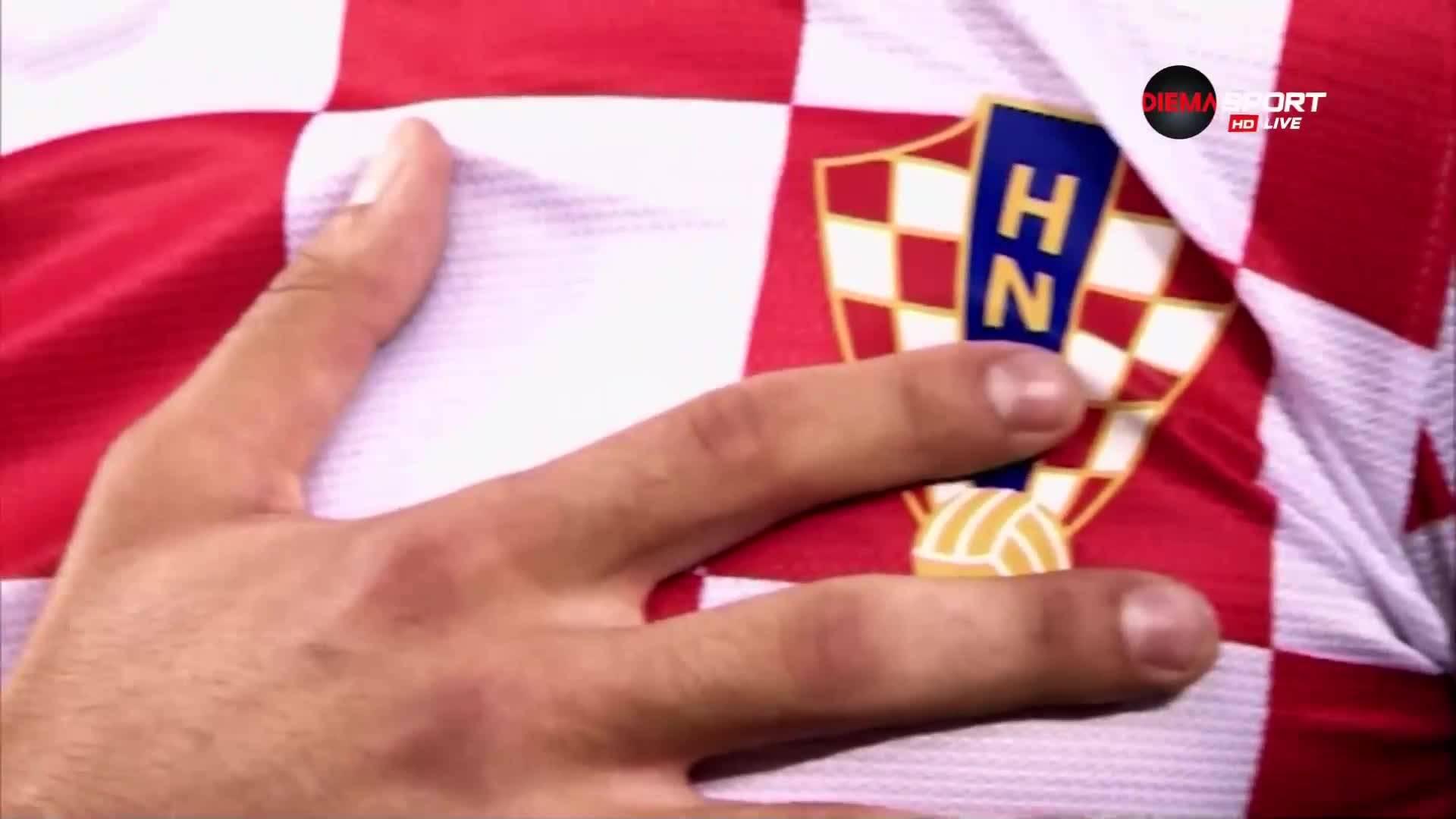 d28579c5934 Хърватия срещу руските мечти - Футбол свят - Мондиал 2018 - Gong.bg