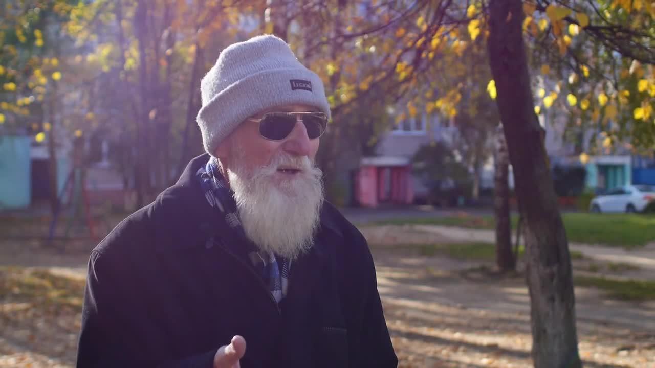 Вижте 82-годишен супер модел от Беларус