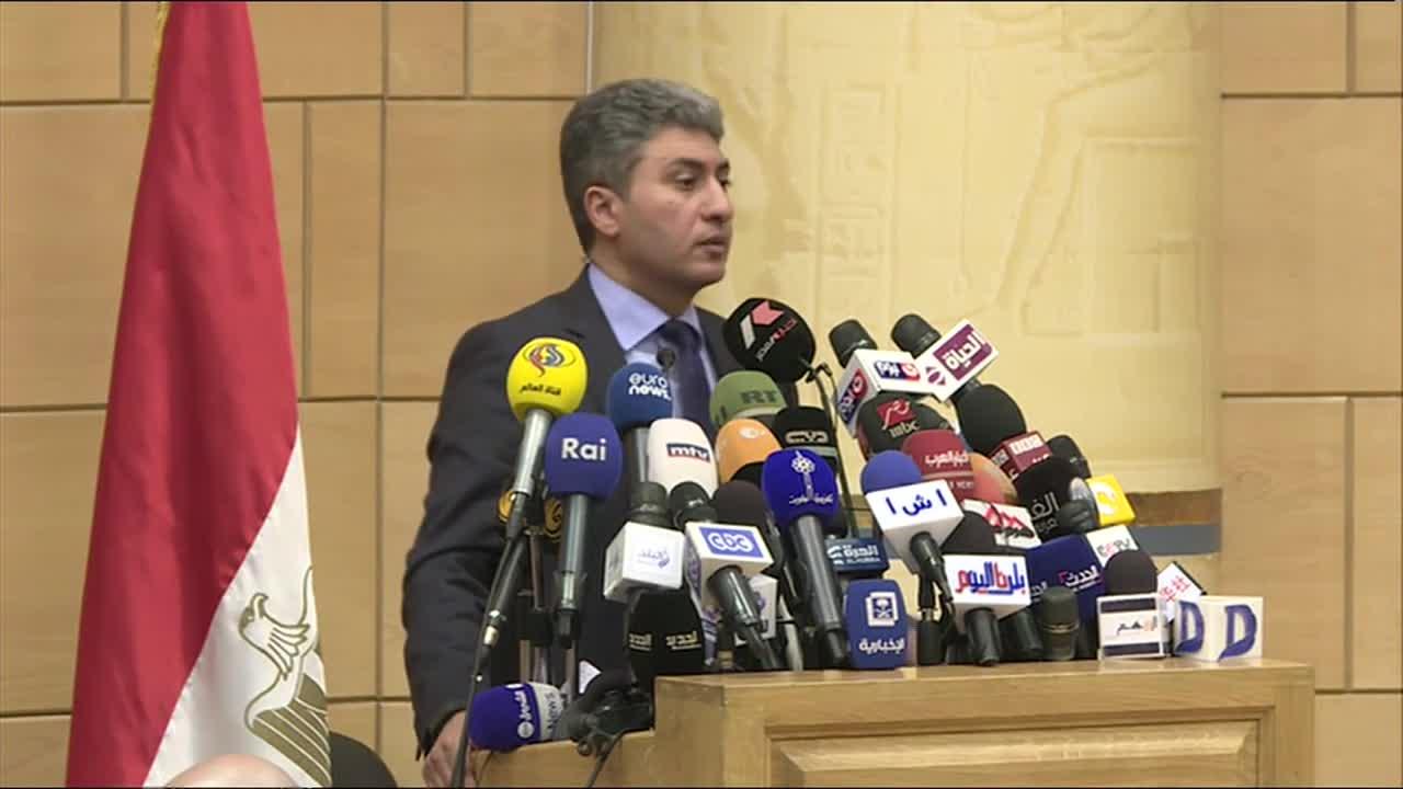 Египетски министър: Самолетът е вероятно изчезнал след терористична атака