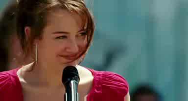 Hanna Montana The Movie - Trailer