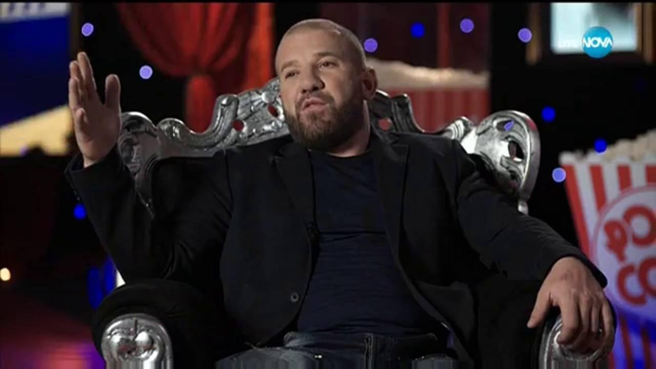 Визитка на Динко - седмият участник в Big Brother: Most Wanted