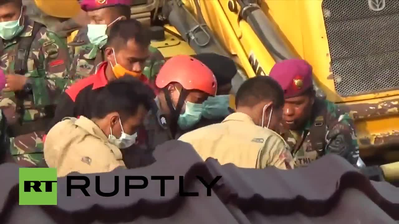 Indonesia: Bodies still being recovered from deadly plane crash, no survivors likely