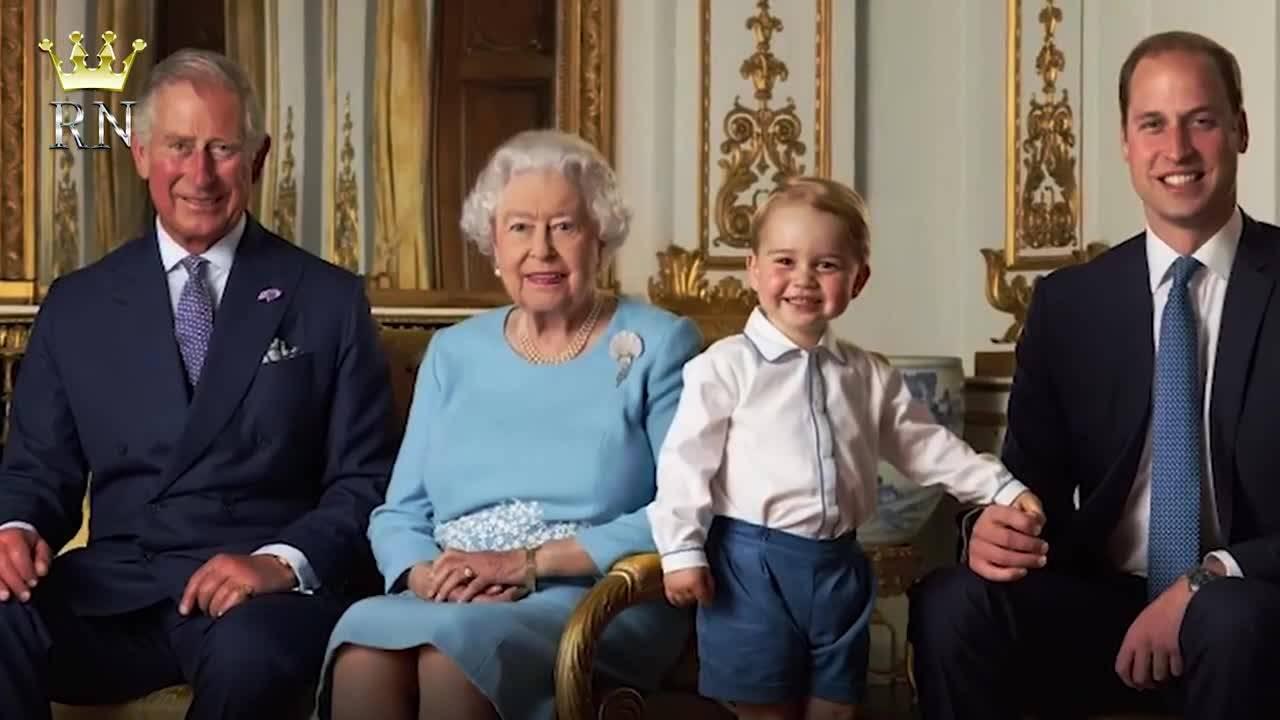 Неочаквани модни правила, които кралското семейство спазва