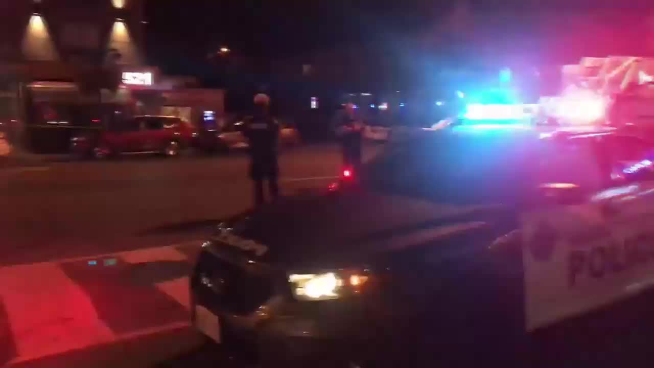 Canada: 1 dead, 13 injured as gunman on rampage killed by Toronto police