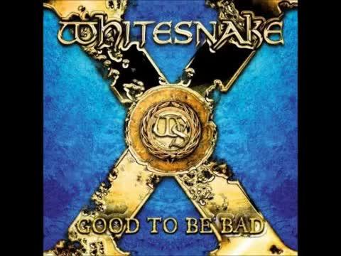 Whitesnake - All for Love