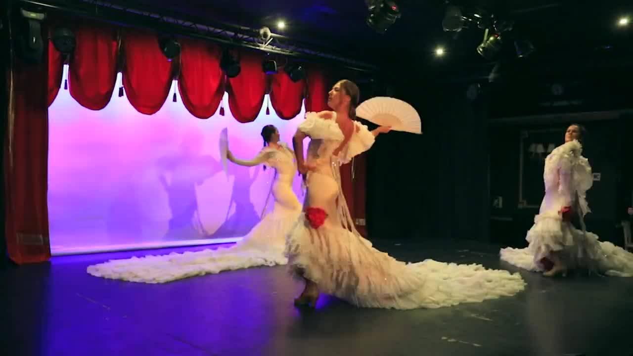 """Фламенко - шедьовър на устното и нематериалното наследство на човечеството (\""""Без багаж\"""" еп.102)."""