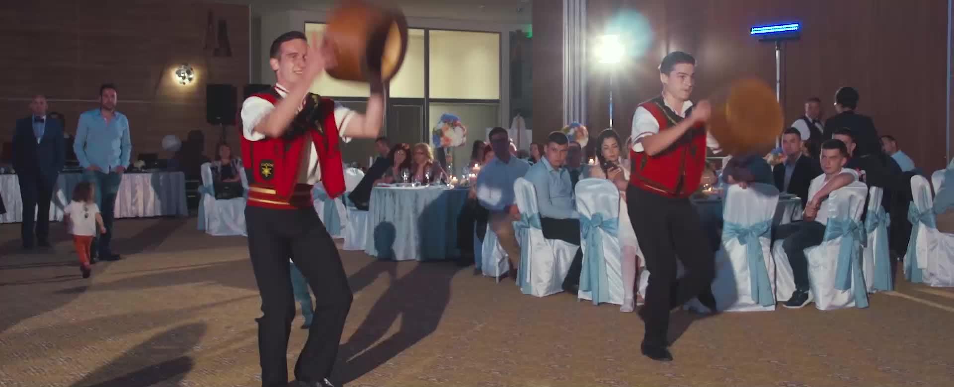 Wedding Cinematography - Dayana Trendafil
