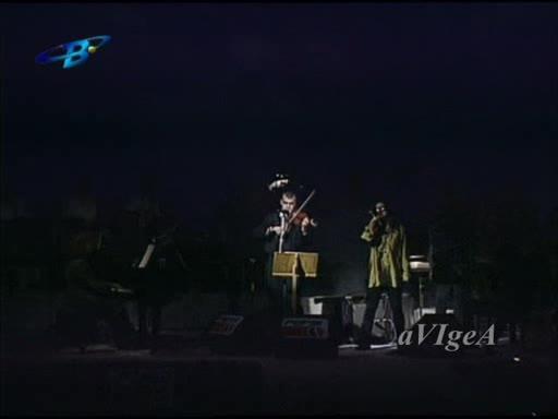 Дони & Момчил & Слави Трифонов - Уморени крила