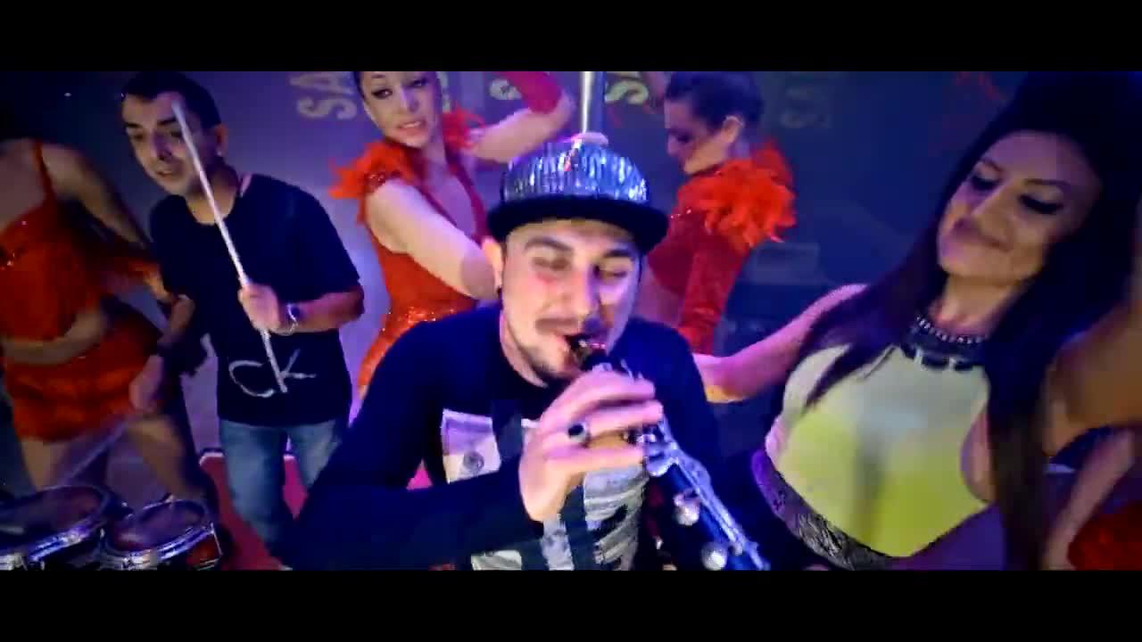 Sali Okka feat. Edvin Eddy - Hadi Hadi Oynayin