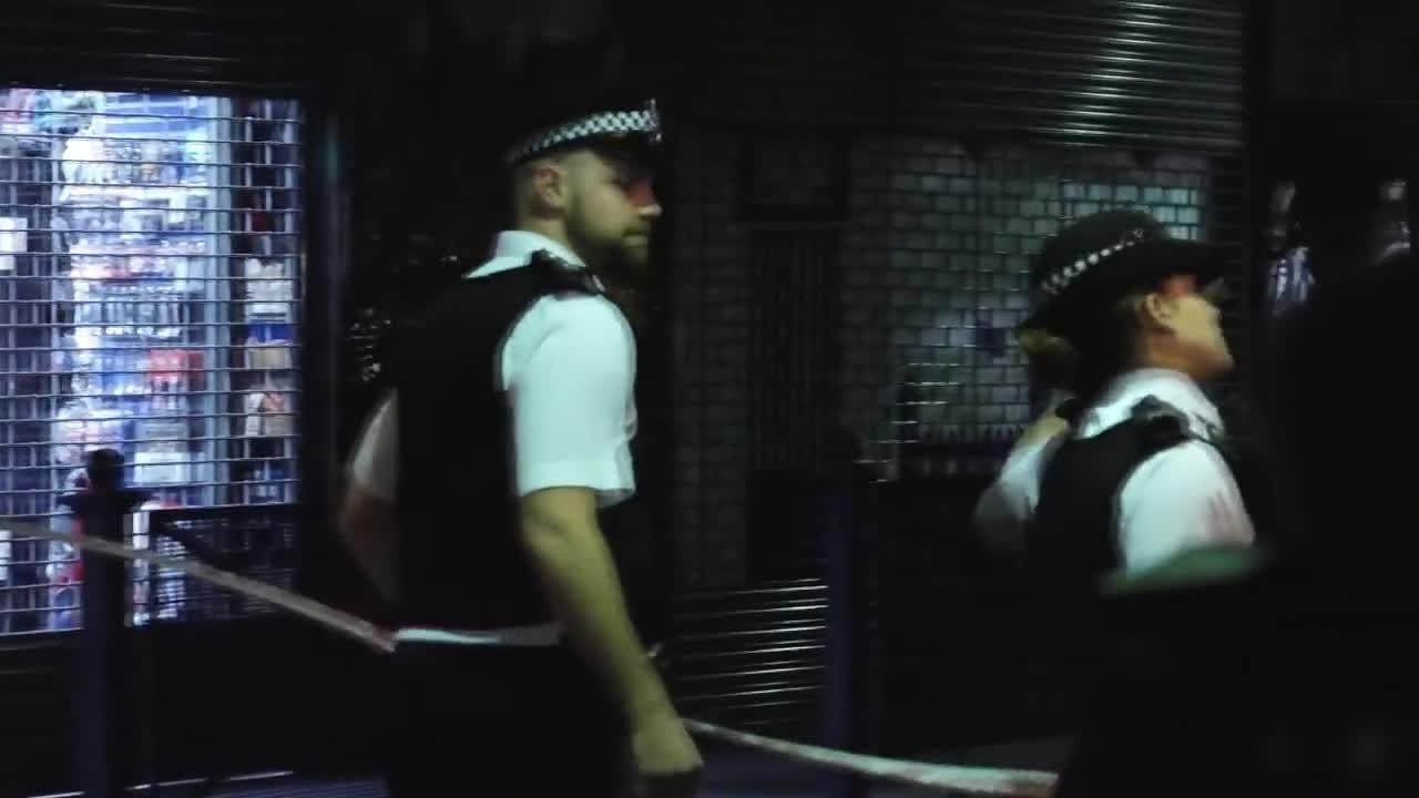 Великобритания: Една жертва и шест ранени при нападение в Лондон