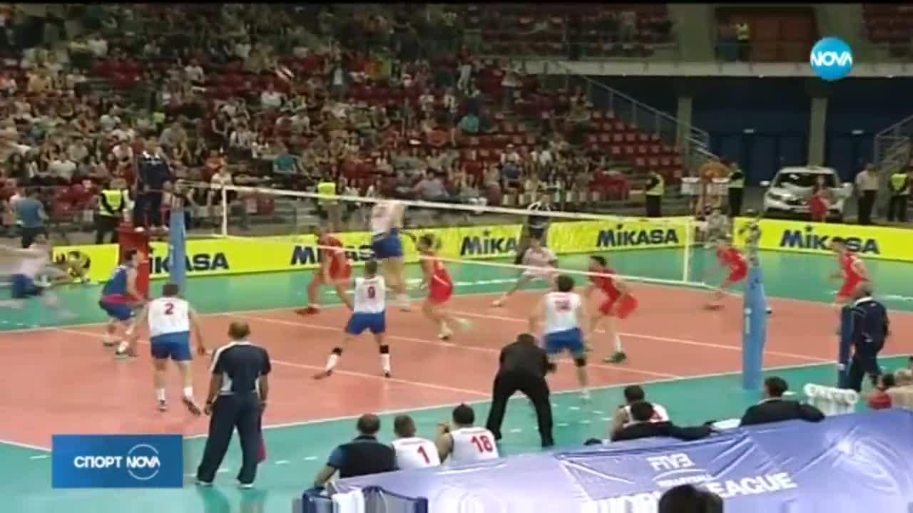 Националите ще играят във Варна първите си мачове на СП