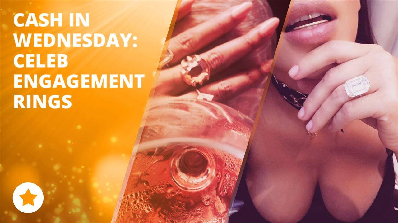 Богаташка сряда: Най-скъпите годежни пръстени